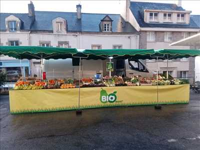 Photo Magasin bio n°12 zone Loire-Atlantique par Bio Nant'