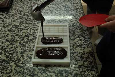 Photo Chocolatier n°152 zone Loiret par Chocolats LADE