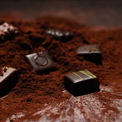 Photo Chocolatier n°191 dans le département 45 par SARL Sébastien Papion Chocolatier