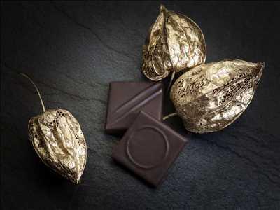 Exemple Chocolatier n°201 zone Paris par INCROYABLES CHOCOLATS