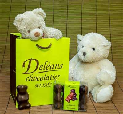 Photo Chocolatier n°215 dans le département 51 par francesca