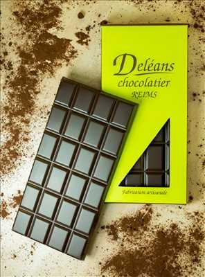 Photo Chocolatier n°216 zone Marne par francesca