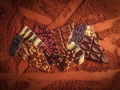 Photo Chocolatier n°239 dans le département 40 par BERNARD