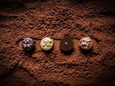 Photo Chocolatier n°240 zone Landes par BERNARD