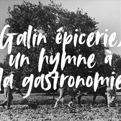 Exemple Epicerie fine n°281 zone Haute Savoie par Galin Épicerie