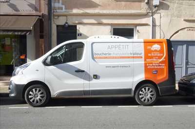 Photo Traiteur n°32 zone Rhône par APPETIT TRAITEUR