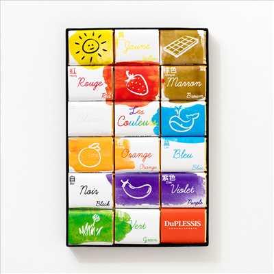 Exemple Chocolatier n°345 zone Loire par CHOCOLATERIE DuPLESSIS