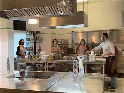 Exemple Cours de cuisine n°361 zone Bas Rhin par Cuisine Aptitude