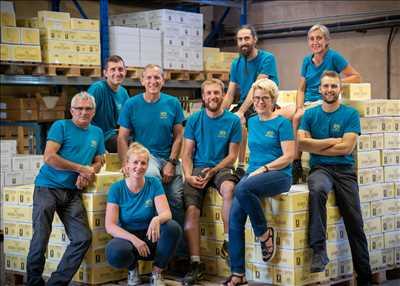 Photo Producteur de vin n°396 zone Haut Rhin par Domaine Huber & Bléger