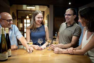 Photo Producteur de vin n°398 à Colmar par Domaine Huber & Bléger