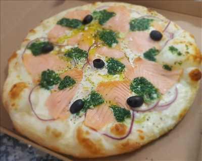 Photo Pizzeria n°443 dans le département 57 par C'SIMPLE MAIS C'BON