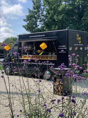 Photo Food truck n°470 à Rouen par florian