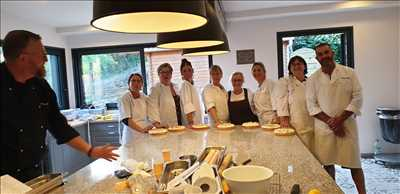 Photo n°473 : pâtisserie par christine