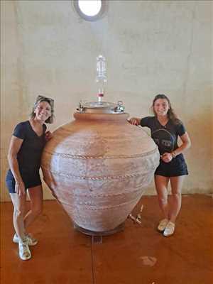 Photo Producteur de vin n°492 zone Gard par Diane