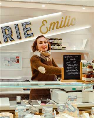 Photo Fromager n°528 zone Haute-Garonne par Emilie