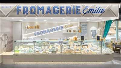 Photo Fromager n°530 à Toulouse par Emilie
