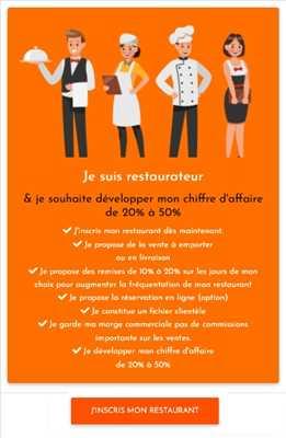 Photo Blog n°548 zone Loire-Atlantique par HOP-PLATS.FR pour les restaurants