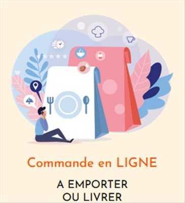 Exemple Blog n°549 zone Loire-Atlantique par HOP-PLATS.FR pour les restaurants