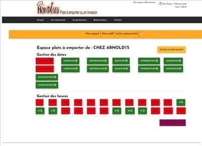 Photo Blog n°552 zone Loire-Atlantique par HOP-PLATS.FR pour les restaurants