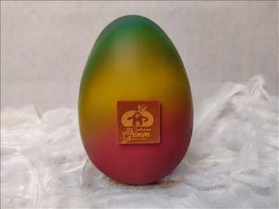 Photo Chocolatier n°591 dans le département 78 par La Cabane de Grimm