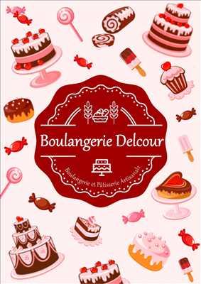 Photo Pâtisserie n°624 zone Nord par Boulangerie Delcour