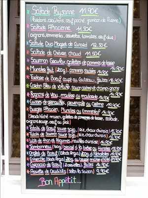 Photo Restaurant n°684 zone Bas Rhin par LA FATT'STUB