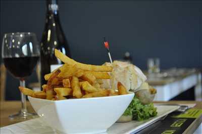 Photo Burger n°686 à Bourg-en-Bresse par Eric