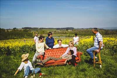Exemple Blog n°693 zone Dordogne par Périgord Attitude