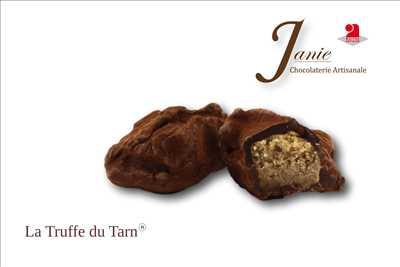 Photo Chocolatier n°700 zone Tarn par Janie