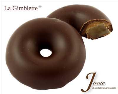 Photo Chocolatier n°702 à Albi par Janie