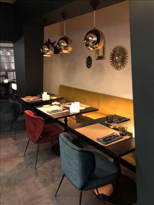 Photo Restaurant n°708 zone Eure par nicolas