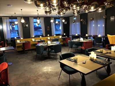 Exemple Restaurant n°709 zone Eure par nicolas