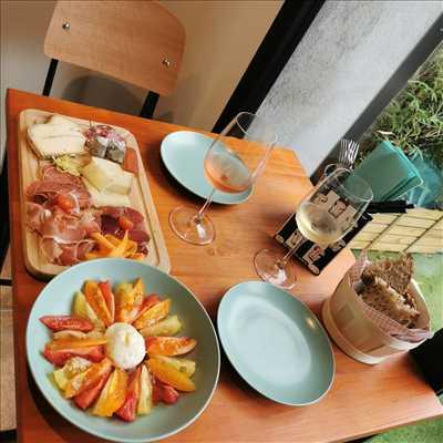 Photo Restaurant n°718 à Epinal par Le Bon Saint Simon