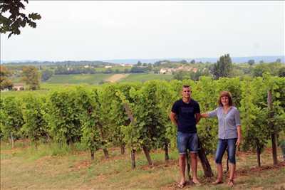 Photo Producteur de vin n°719 dans le département 24 par Sandra