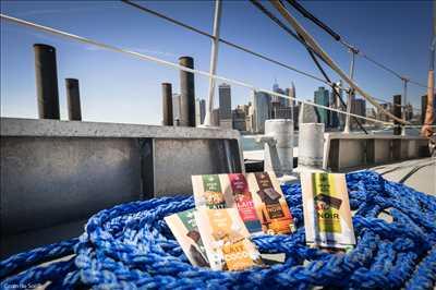Photo Chocolatier n°722 à Morlaix par Grain de Sail