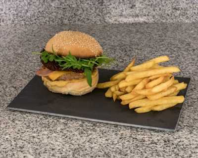 Photo Burger n°744 zone Moselle par C'SIMPLE MAIS C'BON