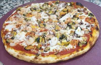 Photo Pizzeria n°747 dans le département 57 par C'SIMPLE MAIS C'BON