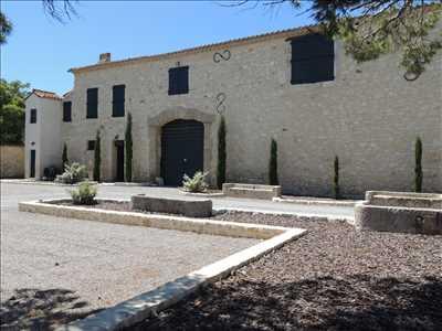 Exemple Producteur de vin n°761 zone Aude par guillaume