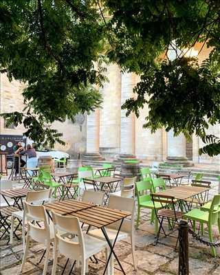 Photo Restaurant n°804 zone Gironde par Brice